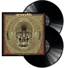 Amorphis - Queen of Time - New Limited Double Gatefold Vinyl - Pre Order - 18/5