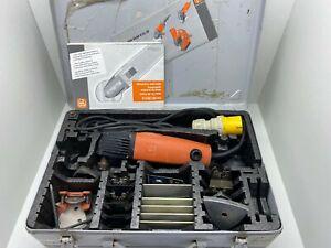 FEIN MSXE 636 II MULTIMASTER MULTI TOOL 110V