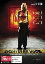 Breathing Room (DVD) - AUN0098