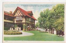 Postum Cereal Co Ltd Battle Creek Michigan Usa Vintage Postcard 477a