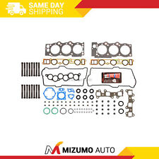 Head Gasket Bolts Set Fit 92-93 Toyota Camry Lexus ES300 3.0 DOHC 3VZFE