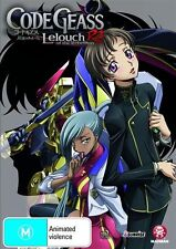 Code Geass - Lelouch of the Rebellion - R2 : Vol 2 Anime Brand New