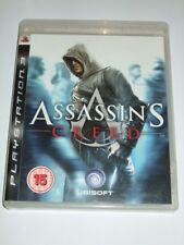 """Assassins Creed Playstation 3 PS3 """"FREE UK  P&P"""""""