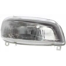 Headlight For 96-97 Toyota RAV4 Passenger Side w/ bulb