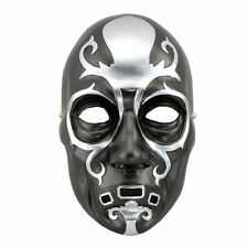 T23Harry Potter Lucius Malfoy's Mask Movie Horror Mask Halloween Cosplay Props