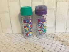 Vintage Playtex Baby Bottle S With Lids Evenflo Drop Ins