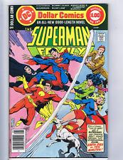 Superman Family #190 DC 1978