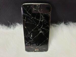 LG Tribute 5 LS675 - 8GB - Black (Boost Mobile) Smartphone