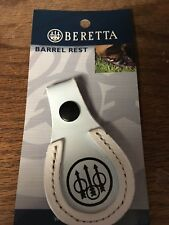 Beretta Barrel Rest White SL0100200100-Worldwide ship