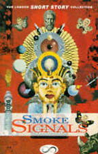 Good, Smoke Signals: The London Short Story Competition, London Arts Board, Book