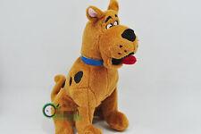 "New Scooby Doo Plush dog Stuffed Toy Gift 7"""