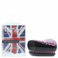 Tangle Teezer Compact Styler on-the-GO Tangle Spazzola per Capelli-Rosa Kitty