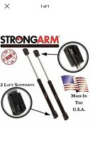 Hood Lift Support STRONG ARM 4468