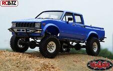 "Trail Finder 2 camion kit"" + ""avec Mojave II quatre porte body set Z-K0058 Hilux rc"