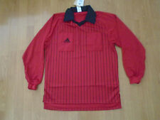 BNIP adidas referee's shirt size medium - UK FREEPOST!