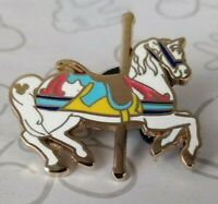 King Arthur Carousel Horse 5 Hidden Mickey Series 2009 DLR Disney Pin 70503