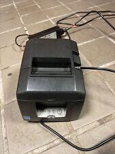 Star Micronics Tsp650 Ii Ethernet Printer
