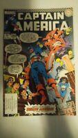 Captain America #289 January 1984 Marvel Comics