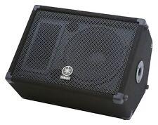 "Yamaha Floor Monitor Speaker 12"" BR12M"
