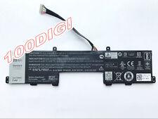 20Wh TM9HP Battery For Dell Latitude 13 7350 FRVYX 8K1VJ J84W0 R89JJ 0FRVYX 7.4V