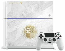 PS4 Consoles