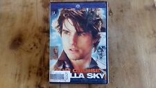 Used - DVD - VANILLA SKY - Language : English, Spanish ,- Region : 1 / NTSC
