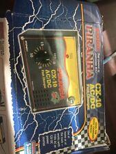Duratrax Piranha fast charger CX-10 AC/DC DTXP4011