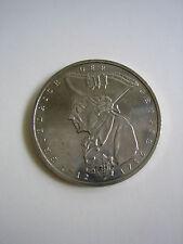 Gedenkmünze Sondermünze Friedrich der Grosse 1712-1786 (Deutschland 1986) Münze