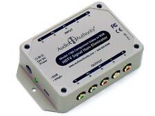Audio Authority 1184 Active Signal Hum Eliminator / DC Blocker