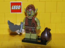 Lego Goblin, Series 13 Minifigure Figure, New, See Others & Combine Postage