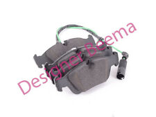 BMW E46 Saloon Touring 325xi M54 Front Brake Pads & Wear Sensor