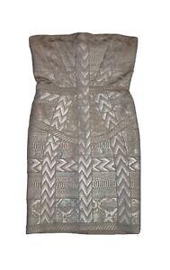 Herve Leger - Bodycon Dress - Grade A 100% Authentic