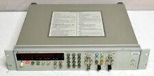 Hp 5334a Universal Frequency Counter Power Tested Only