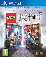 Sets y paquetes completos de LEGO, Harry Potter