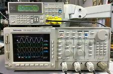 Tektronix TDS684C Digital Realtime Oscilloscope 1GHz 5GS/s 13 1F 2F HD
