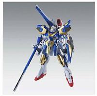 Premium Bandai MG 1/100 V2 Assault Buster Gundam Ver. Ka Kit w/ Tracking NEW