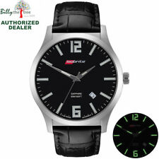 ArmourLite Watch - Isobrite Grand Slimline Series ISO902 - Black & Black