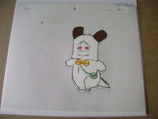 HELLO OHAYO SPANK SHIZUE TAKANASHI ANIME PRODUCTION CEL 16