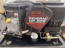 GENERAC NP-50G GENERATOR RV MOTORHOME GENERATOR