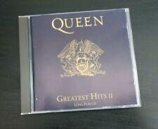 CD ALBUM - QUEEN - GREATEST HITS II