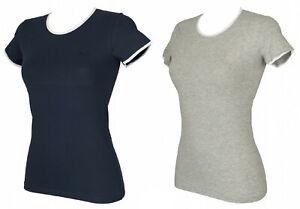 T-shirt woman short sleeve crew neck shirts cotton D&G DOLCE & GABBANA item M520