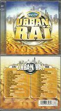 URBAN RAÏ : Le meilleur de URBAN RAI - BEST OF ( 2 CD ) / COMME NEUF - LIKE NEW