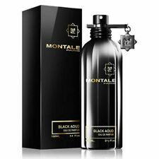 MONTALE Black Aoud per Donna 100ml Eau De Parfum Spray