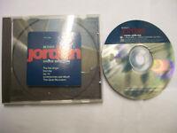 RONNY JORDAN Come With Me – 1994 USA CD PROMO – Acid Jazz – RARE!