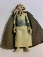 1983 Star Wars Vintage Figure : Squid Head