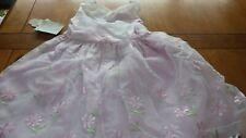 Easter Dress Little Girls Dress Pink Spring Summer 4T NWT