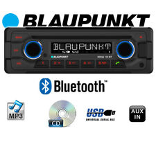 Blaupunkt Doha 112 BT - Bluetooth CD MP3 USB Autoradio Radio Véhicule Personnel