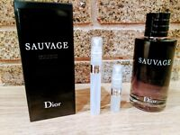 Dior Sauvage 'EDT' 10ml Fragrance spray - For Men - 100% GENUINE -