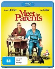 Meet The Parents (Blu-ray, 2011)