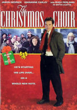 The Christmas Choir DVD NEW